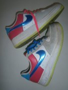 Nike Air Force 1NEON