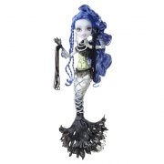MONSTER HIGH Monstrozní splynutí - SIRENA VON BOO