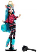 Monster High Brand-Boo Students Isi Dawndancer