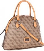 -Kabelka GUESS Scandal Dome Satchel