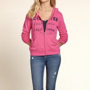Hollister by Abercrombie&Fitch mikina vel,M