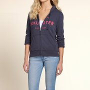 Hollister by Abercrombie&Fitch mikina vel, M