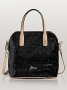 -Kabelka GUESS Reiko Small Dome Satchel