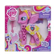 *** MY LITTLE PONY PRINCEZNA CADANCE *** Novinka!