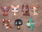 Littlest Pet Shop - LPS