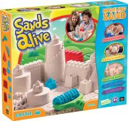 Set hrad Sands Alive