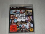 Playstation 3 grand theft auto episodes from liber