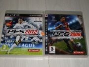 Playstation 3 pro evolution soccer 2009 2012