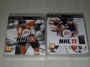 Playstation 3 NHL 11 13