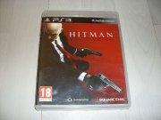 Playstation 3 hitman absolution