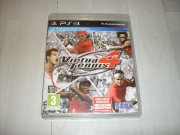 Playstation 3 virtua tennis 4