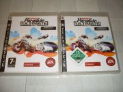 Playstation 3 burnout paradise the ultimate box
