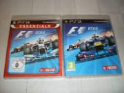 Playstation 3 formula 1 2012 ps3