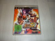 Playstation 3 street fighter iv