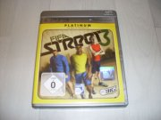 Playstation 3 fifa street 3