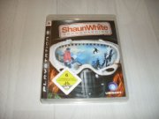 Playstation 3 Shaun White Snowboarding