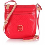 Kabelka GUESS Frosted Cross-Body