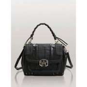 Kabelka GUESS Edna Top Handle Flap Bag