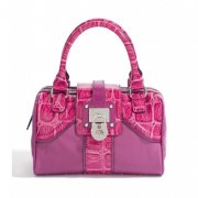 Kabelka G BY GUESS Sandi Small Box Satchel