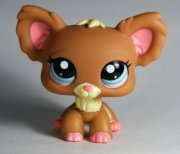 +++ LITTLEST PET SHOP - LPS - PES ČIVAVA 1623 +++