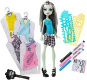 Monster high panenka Frankie Stein Boutique