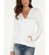 -G BY GUESS Bryson Hoodie Sweater