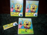 Spongebob - album