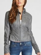 Bunda G BY GUESS Cidney Jacket - vel.S,M