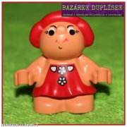 DUPLO - Forestík (LITTLE FOREST FRIENDS) č.3