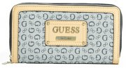 Dámská peněženka Guess- Proposal Zip-Around Wallet
