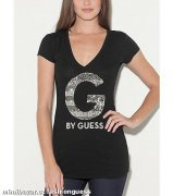 Triko G by Guess Graylen Tee