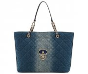 Kabelka GUESS Aliza Medium Quilted Tote