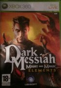 HRA NA XBOX 360 DARK MESSIAH MIGHT AND MAGIC ELEME