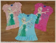 Tunika FROZEN Disney 62057 vel. 116