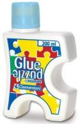 Lepidlo Glue Puzzle Conserver 200ml (1,5m²)