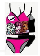 PLAVKY TANKINI MONSTER HIGH 116-152