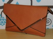 @@@ PSANÍČKO BAG CROSSBODY, GHO393 tan @@@