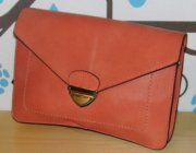 @@@ PSANÍČKO BAG CROSSBODY, HO356 orange @@@