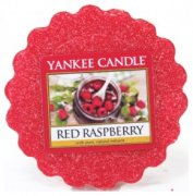 Red raspberry vonný vosk Yankee candle