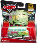 DISNEY CARS FILLMORE