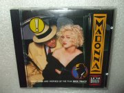 CD - Madonna - I´m breathless