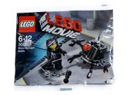 Lego Movie - 30281 Souboj s mikro manažerem