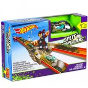 Hot Wheels Split Speeders dráha s Ninjou DJC31 TV