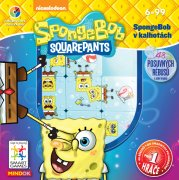 SpongeBob - SMART hra