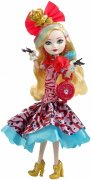 EVER AFTER HIGH APPLE WHITE WAY TOO WONDERLAND