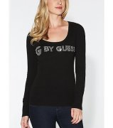 Svetr G BY GUESS Deserae Logo Sweater