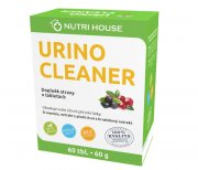 Urino cleaner, 60 tbl. / 60 g