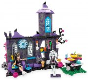 Mega Bloks stavebnice Monster High
