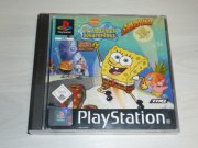 Playstation 1 PS ONE Hra SPONGE BOB