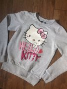 ♥H&M mikinka Hello Kitty♥